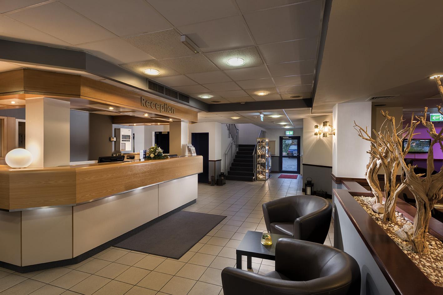 Best Western Hotel Troisdorf