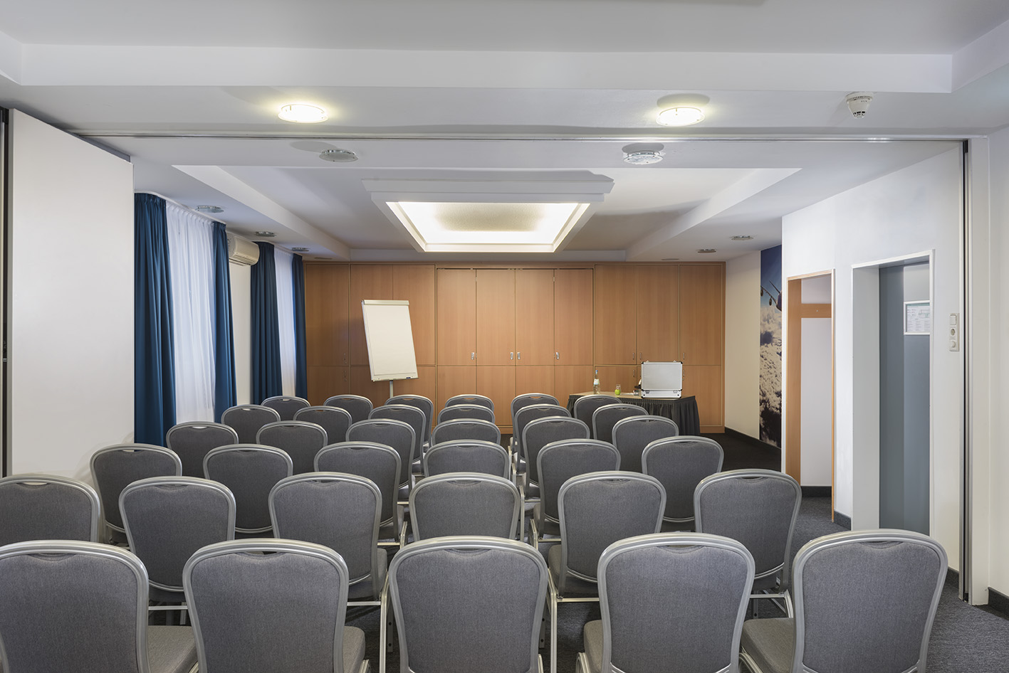 Conference Rooms In The Hotel